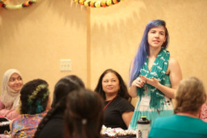Spring Fling Henna Conference
